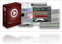 Music Software : Pro Tools M-Powered 7 coming - macmusic