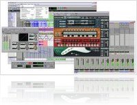 Music Software : Pro Tools LE & M-Powered updated - macmusic