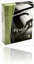 Music Software : Finale 2006b - macmusic