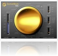 Plug-ins : Sonalksis TBK Creative Filter - macmusic