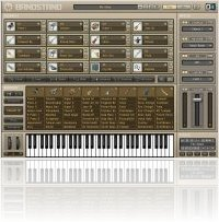 Virtual Instrument : Bandstand updated to v1.0.1 - macmusic