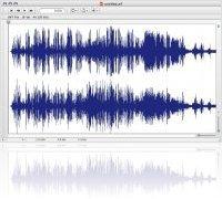 Logiciel Musique : Wave Editor se met à jour - macmusic