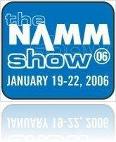 Evénement : J-1 avant le NAMM - macmusic