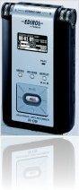 Audio Hardware : Edirol R-09 WAV/MP3 Recorder - macmusic