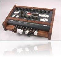 Computer Hardware : New Hammond B3 module by Creamware - macmusic