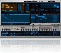 Virtual Instrument : Octopus 1.1 - macmusic