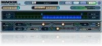 Plug-ins : Mackie Mixing Tools for Tracktion 2 - macmusic