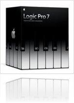 Music Software : Logic Pro for Mac-Intel - macmusic