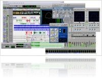 Music Software : Pro Tools HD updated - macmusic