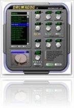 Plug-ins : Drumagog updated - macmusic