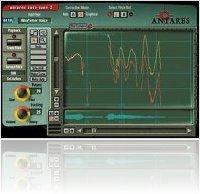 Plug-ins : Auto-Tune adds Pro Tools 7 optimisation - macmusic