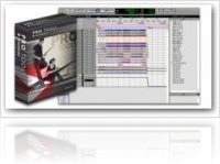 Music Software : Pro Tools LE & M-Powered 7.1 Updates Now Available - macmusic