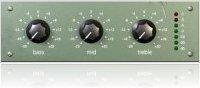 Plug-ins : New 3-Band EQ for RTAS and TDM - macmusic