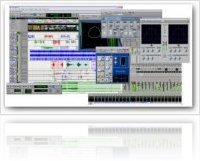 Music Software : Pro Tools HD goes to v7.1cs5 - macmusic