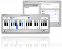Music Software : SimpleChord Adds MusicXML Support - macmusic