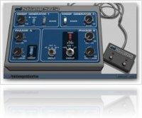 Plug-ins : Phase Two Universal Binary - macmusic
