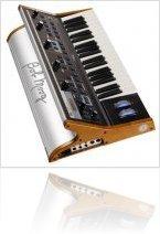 Matériel Musique : Et le nouveau Moog s'appelle… - macmusic