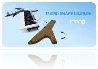 Matériel Musique : Le nouveau Moog a bien un clavier - macmusic