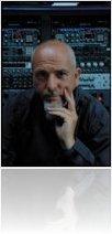 Evénement : Peter Gabriel reçoit le Frankfurt Music Prize 2006 - macmusic