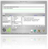 Music Software : Mireth releases Music Man version 1.7.6 (MacIntel) - macmusic
