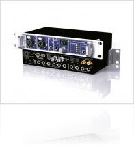 Informatique & Interfaces : RME Fireface 400 - macmusic
