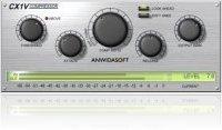 Plug-ins : ANWIDA Soft releases Audio Unit version of CX1V, L1V, GEQ15V, GEQ31V and PEQ1V - macmusic