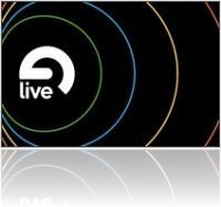 Music Software : Live 5.2 now for MacIntel - macmusic
