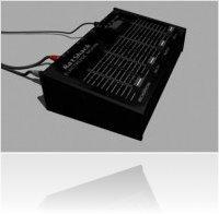 Plug-ins : Ratshack Reverb pour MacIntel - macmusic