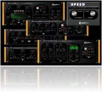 Plug-ins : SoundToys Native Bundle for Pro Tools LE shipping - macmusic
