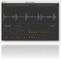 Virtual Instrument : Crossfade Loop Synth for MacIntel - macmusic