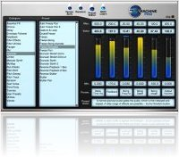 Plug-ins : SFX Machine Pro 1.0 disponible - macmusic