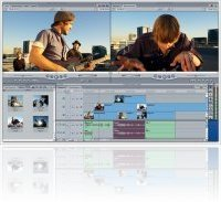 Music Software : Final Cut Express HD 3.5 & Soundtrack 1.5 - macmusic