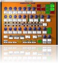 Plug-ins : Expert Sleepers goes Universal Binary - macmusic