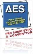 Event : Exciting Program at the 120th AES Convention - macmusic