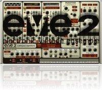 Instrument Virtuel : EVE en version 2.00.05 pour OS X - macmusic