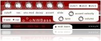 Instrument Virtuel : NWBass 1.1 pour Mac OS X - macmusic