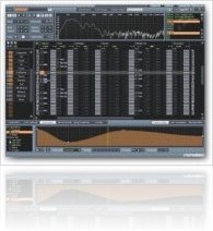Music Software : Renoise UB demo available - macmusic