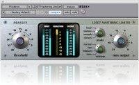 Plug-ins : L2007 Mastering Limiter plug-in for Pro Tools - macmusic