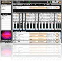 Plug-ins : Rax 2.0.1 Universal Binary - macmusic