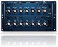 Plug-ins : 5 updates Nomad Factory - macmusic