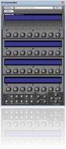 Music Software : Mackie C4 Commander MIDI software - macmusic