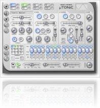 Virtual Instrument : MicroTonic Universal Binary - macmusic