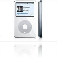 Apple : Maj iTunes 6.0.5 et iPod - macmusic