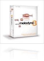 Logiciel Musique : Melodyne & Cre8 3.1 pour MacIntel - macmusic
