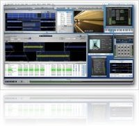 Music Software : Peak Pro 5.2 for Intel-based Macs - macmusic