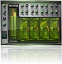Plug-ins : McDSP ML4000 limiter - macmusic