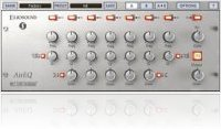 Plug-ins : AirEQ demo dongle-free - macmusic