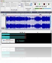 Music Software : XO Wave v0.18.0 beta - macmusic