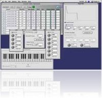 Virtual Instrument : VSamp Universal Binary - macmusic