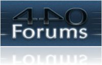 440network : More Forums! - macmusic